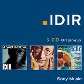 Identités / A vava inouva / Chasseurs de lumières (3CD)