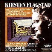 Kirsten Flagstad Farewell Concert