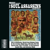 Muggs Presents... The Soul Assassins Chapter I