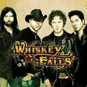 Whiskey Falls