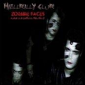 Zombie Faces