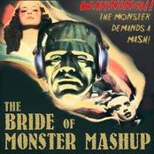 Bride Of Monster Mashup