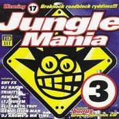 Jungle Mania 3