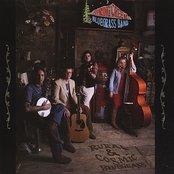 Rural & Cosmic Bluegrass