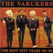 The Riot City Years 83-84