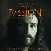Songs Inspired By The Passion Of The Christ