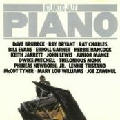 Atlantic Jazz: Piano
