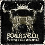 Sourvein / Will To Mangle