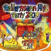 Ballermann Hits Party 2009