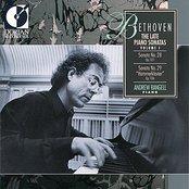 Ludwig Van Beethoven - The Late Piano Sonatas, Volume 1