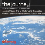 Mixmag - The Journey