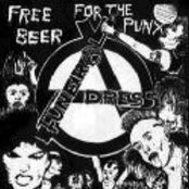 Free Beer for the Punx