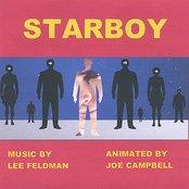 STARBOY - DVD