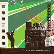 DJ Delay presents Brass, Wires and Bass