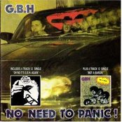 No Need to Panic/Oh No It's GBH Again!/Wot a Bargin'