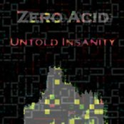 Untold Insanity
