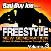 BadBoyJoe presents: Freestyle New Generation 3