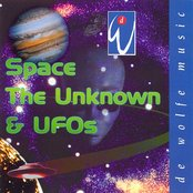 Space, the Unknown and UFOs