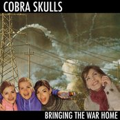 Bringing the War Home - EP
