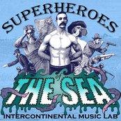 Superheroes Of The Sea
