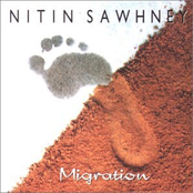 album Migration by Nitin Sawhney