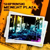 Midnight Plaza EP
