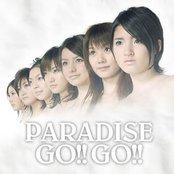 PARADISE GO!! GO!!