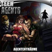 1x03 Agententräume