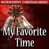 My Favorite Time - Single