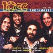 10cc: The Singles (1975-1992)