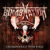 Crossovered with rage (Split LP with Blunt force trauma)