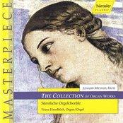 Bach, J.M.: Collected Organ Chorales