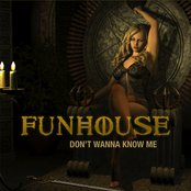 Don't Wanna Know Me - EP