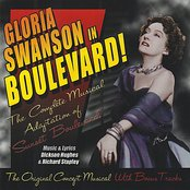 Gloria Swanson in Boulevard!