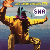 album SWR by Acid Mothers Temple SWR