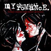 Cover artwork for I'm Not Okay (I Promise)