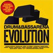 Drum & Bass Arena: Evolution