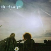 BLUEBURYme - songs for a sunday afternoon