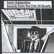Sounds From The City Of Quartz