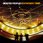 album Expansion Team by Dilated Peoples
