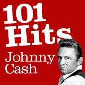 101 Hits - Johnny Cash