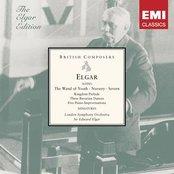 Elgar: Wand of Youth, Nursery & Severn Suites, Miniatures etc