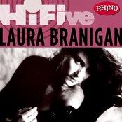 Rhino Hi-Five:  Laura Branigan