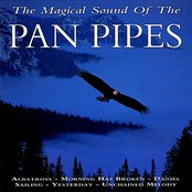 The Magical Sound Of Pan Pipes