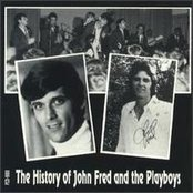 The History of John Fred and the Playboys