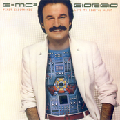 album E=MC2 by Giorgio Moroder