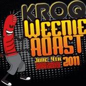2011-06-04: KROQ Weenie Roast 2011