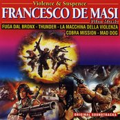 Francesco De Masi Film Music