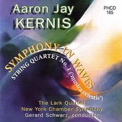 Kernis: Symphony In Waves