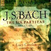 J. S. Bach: The Six Partitas BWV 825-830